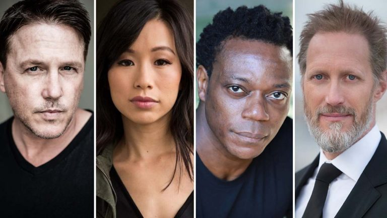 """Peacemaker"": Chukwudi Iwuji, Lochlyn Munro, Annue Chang e Christopher Heyerdahl si uniscono alla spin – off di ""The Suicide Squad"""