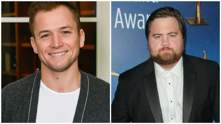 """In With the Devil"": Taron Egerton e Paul Walter Hauser saranno i protagonisti della serie Apple Tv+"