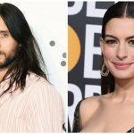 """WeCrashed"": Jared Leto e Anna Hathaway protagonisti della serie Apple TV"