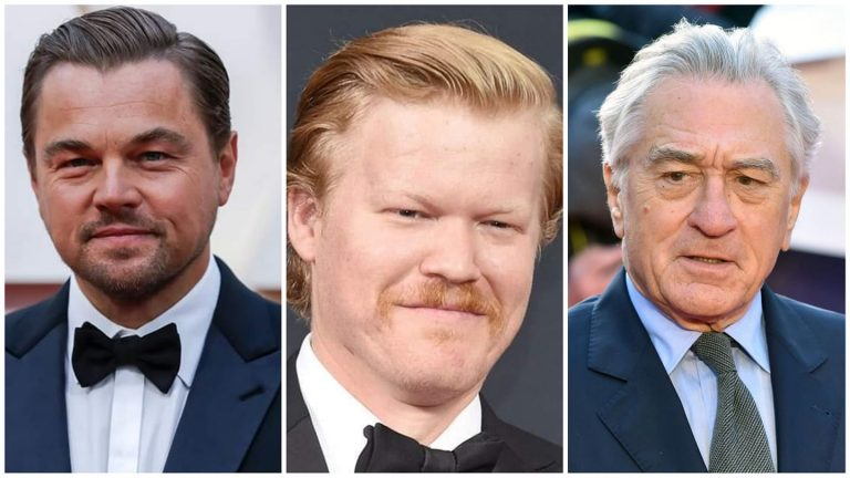 """Killer of the Flower Moon"": Jesse Plemons affiancherà DiCaprio e De Niro nel film di Martin Scorsese"