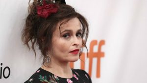 """The Cleaner"": Helena Bonham Carter si unisce al cast della serie BBC"