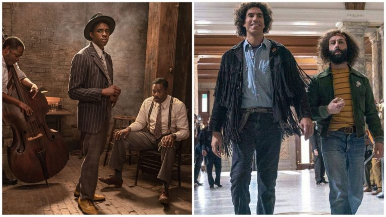 "SAG Awards 2021: a guidare le nomine ""Ma Rainey's Black Bottom"" e ""Il processo ai Chicago 7"""