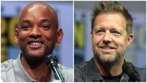 """Fast & Loose"": Will Smith protagonista dell'action movie di David Leitch"