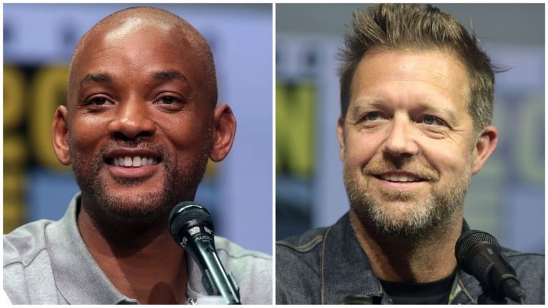 """""""Fast & Loose"""": Will Smith protagonista dell'action movie di David Leitch"""