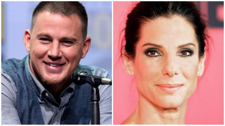 """The Lost City D"": la commedia romantica con Sandra Bullock e Channing Tatum debutterà nel 2022"