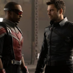 """The Falcon and the Winter Soldier"": il Nuovo Trailer e Poster dello show Marvel su Disney+ dal 19 marzo"