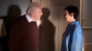 """The Father"": Anthony Hopkins e Olivia Colman nella Prima Clip dell'adattamento diretto da Florian Zeller"