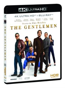 "Eagle Pictures: da ""The Gentlemen"" a ""Il Cacciatore"" le novità Home Video di marzo 2021"