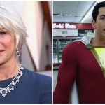 """Shazam! Fury of the Gods"": Helen Mirren sarà il villain del sequel!"