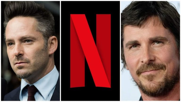 """The Pale Blue Eye"": Netflix si aggiudica il film di Scott Cooper con protagonista Christian Bale"