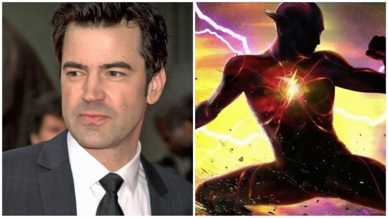 """The Flash"": Ron Livingston sarà il padre del velocista scarlatto al posto di Billy Crudup"