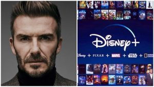 """Save Our Squad"": annunciata la nuova serie originale Disney+ con David Beckham"