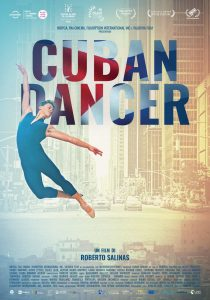 """CUBAN DANCER"""