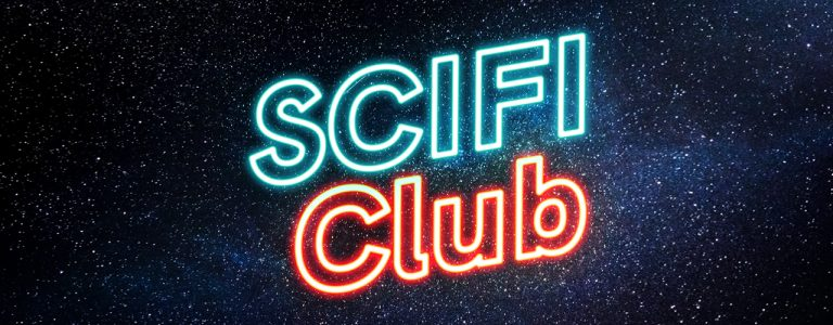 SCiFi CLUB: la prima piattaforma streaming dedicata al CINEMA DI FANTASCIENZA