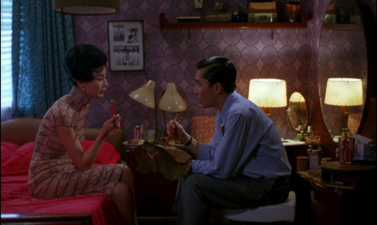 """In the Mood for Love"" torna in sala, l'elenco delle sale italiane"