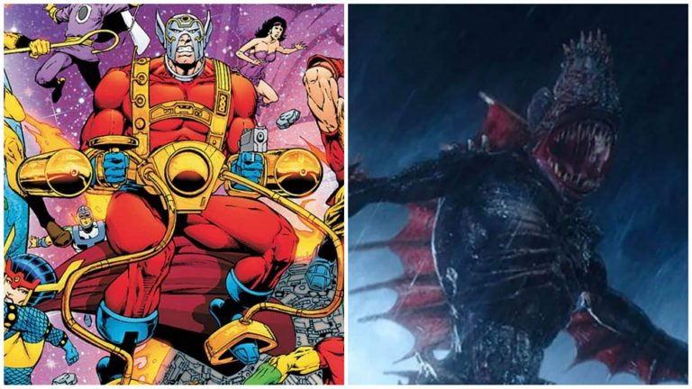 """New Gods"" e ""The Trench"": Warner Bros. e DC Films cancellano i progetti di Ava DuVernay e James Wan"