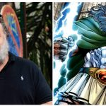 """""""Thor Love and Thunder"""": Russell Crowe sarà Zeus!"""