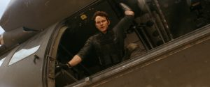 """The Tomorrow War"": Prime Immagini per l'action movie con Chris Pratt, domani il Teaser Trailer"