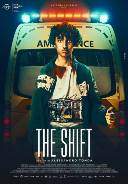 """""""THE SHIFT"""""""