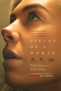 """""""PIECES OF WOMAN"""""""